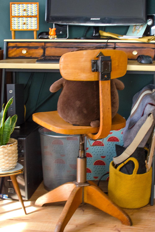 Goldlack für Möbel | DIY Upcycling mit Glamour [unbezahlte werbung]