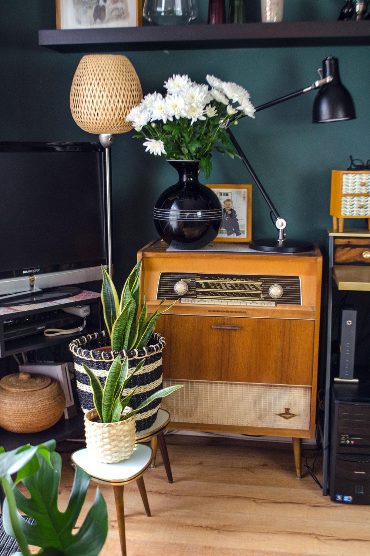 Aktuelle Wohntrends für ein cozy Hygge Home | Von Gold bis Wiener Geflecht [unbezahlte werbung]