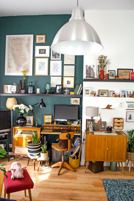 Interiortrends für ein cozy Hygge Home | Von Gold bis Wiener Geflecht [unbezahlte werbung]