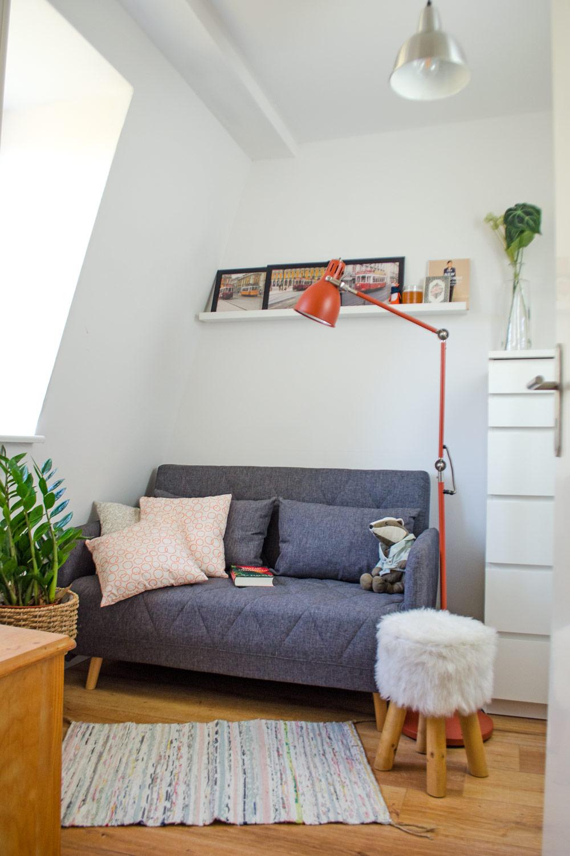 Aktuelle Wohntrends: Neue Deko- & Möbel-Trends für ein cozy Hygge Home | Von Gold bis Wiener Geflecht [unbezahlte werbung]