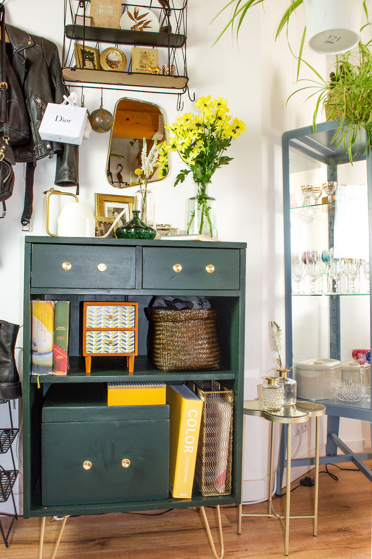 Neue Deko- & Möbel-Trends für ein cozy Hygge Home | Von Gold bis Wiener Geflecht [unbezahlte werbung]