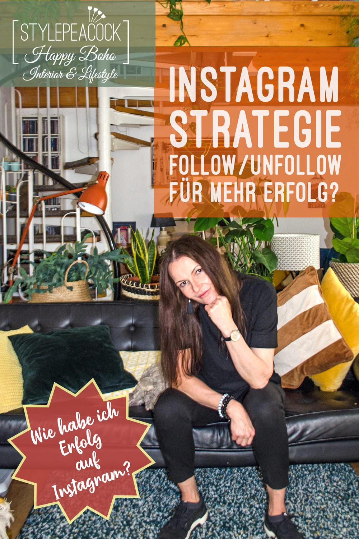 Instagram Strategie | Brauche ich eine Taktik?