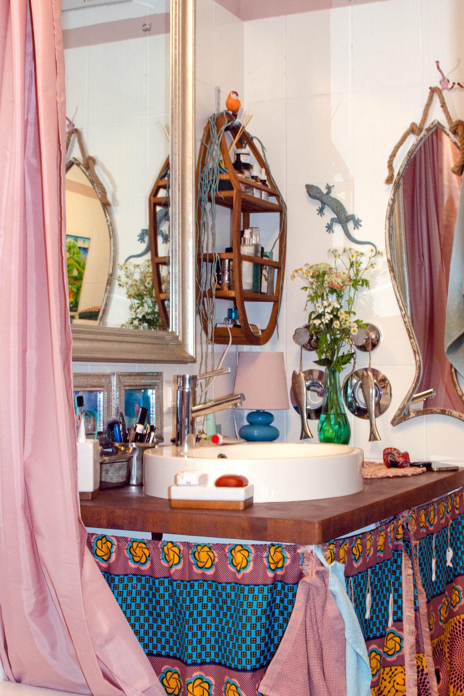 Badezimmer Makeover leicht gemacht [unbezahlte werbung]