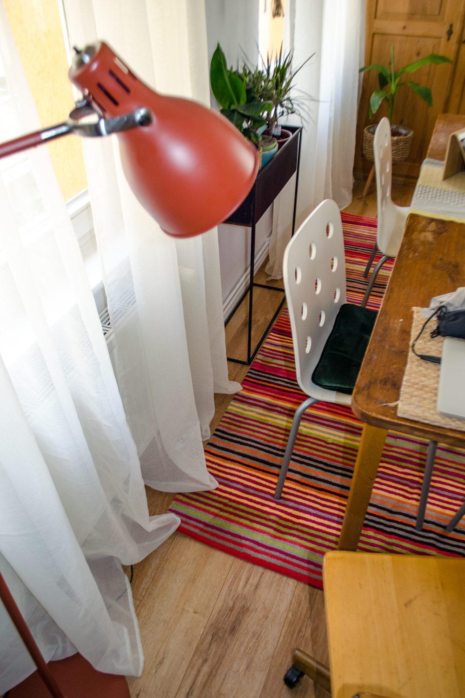 Neue Teppich vom Teppiche Outlet