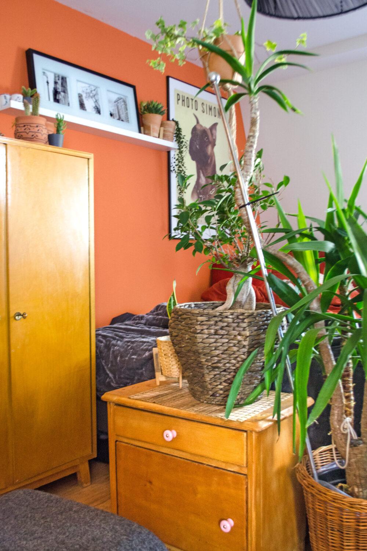 Bohemian Bedroom | Boho Style für dein Schlafzimmer [unbezahlte werbung]