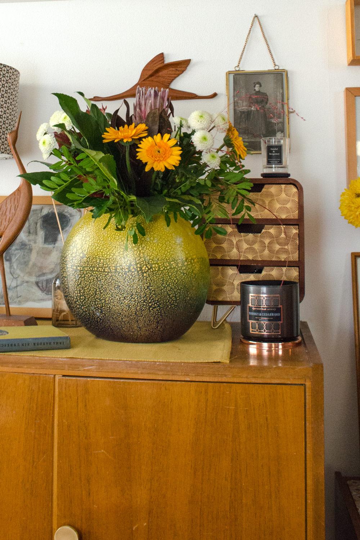 Moderne Vasen | Die schönsten Blumenvasen aus Glas [unbezahlte werbung]