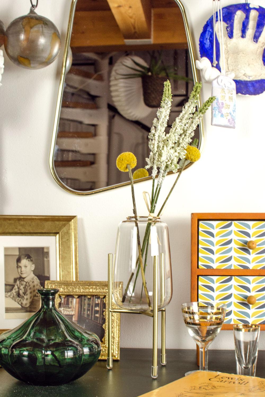 Vasen mit Gold aus Glas [unbezahlte werbung]