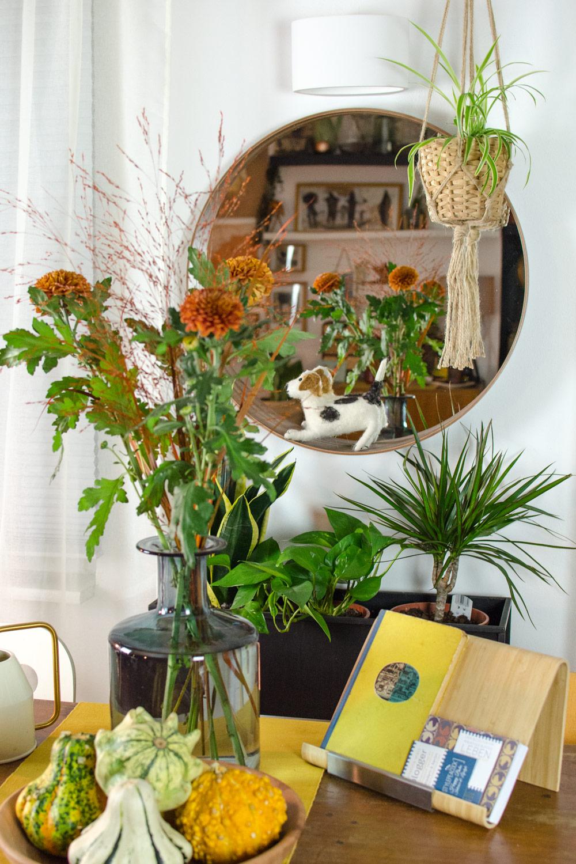 Farbige Blumenvasen aus Glas [unbezahlte werbung]