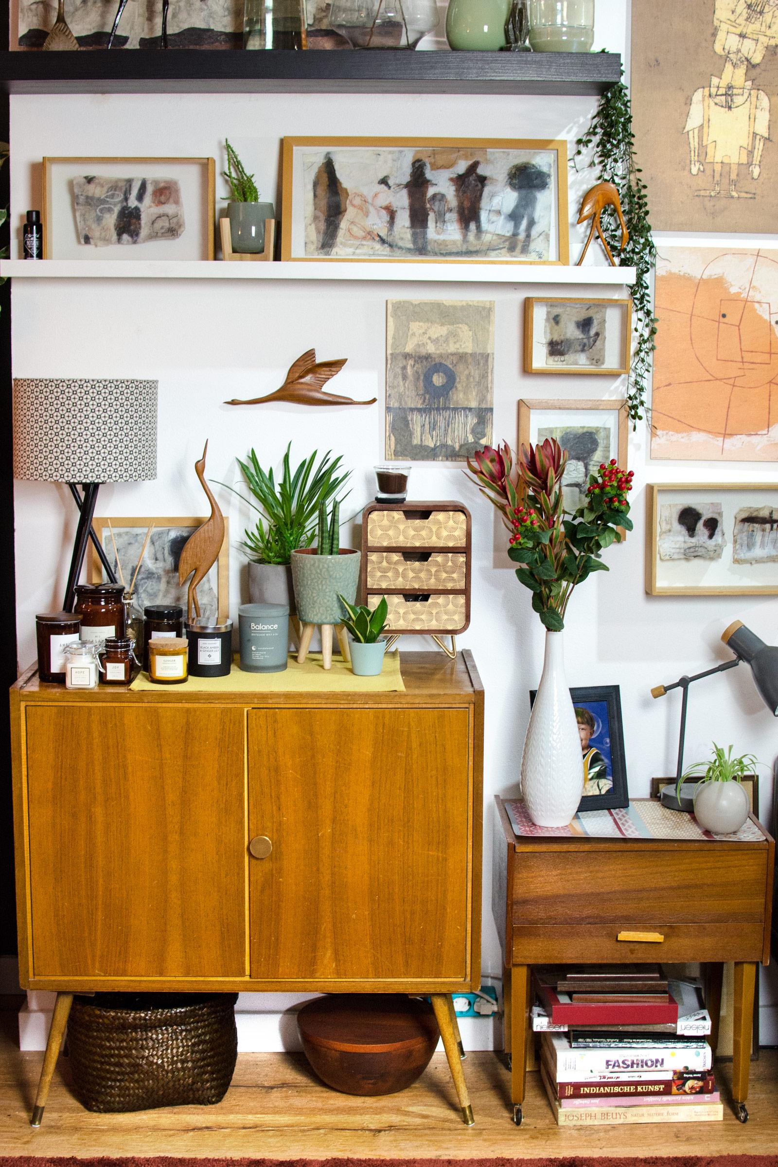 Wohntrends 2021 | Möbel, Deko, Farben [unbezahlte werbung]