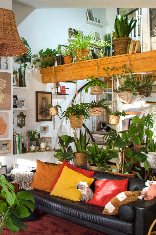 Wohnung zum Verlieben | Wohntrends 2021 | Möbel, Deko, Farben [unbezahlte werbung]