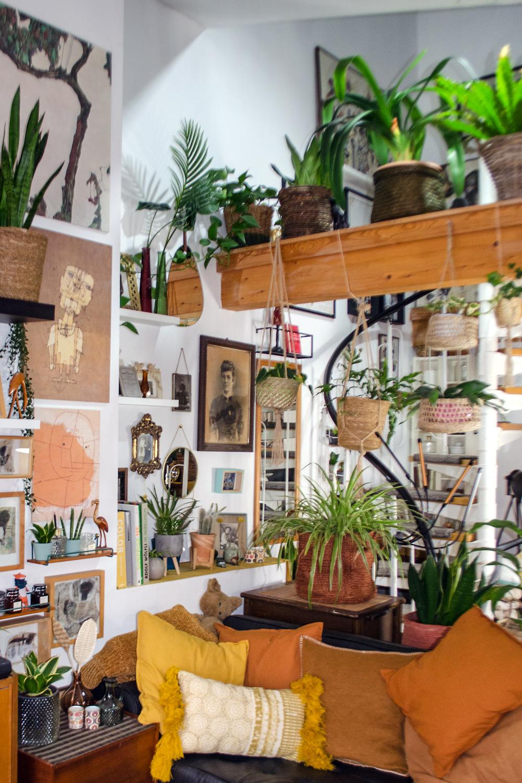 Boho Wohnstil | Must Haves für dein Bohemian Home [unbezahlte werbung]