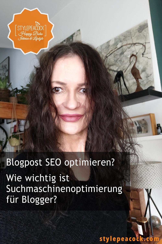 Blogpost SEO optimieren? Wie wichtig ist Suchmaschinenoptimierung für Blogger?