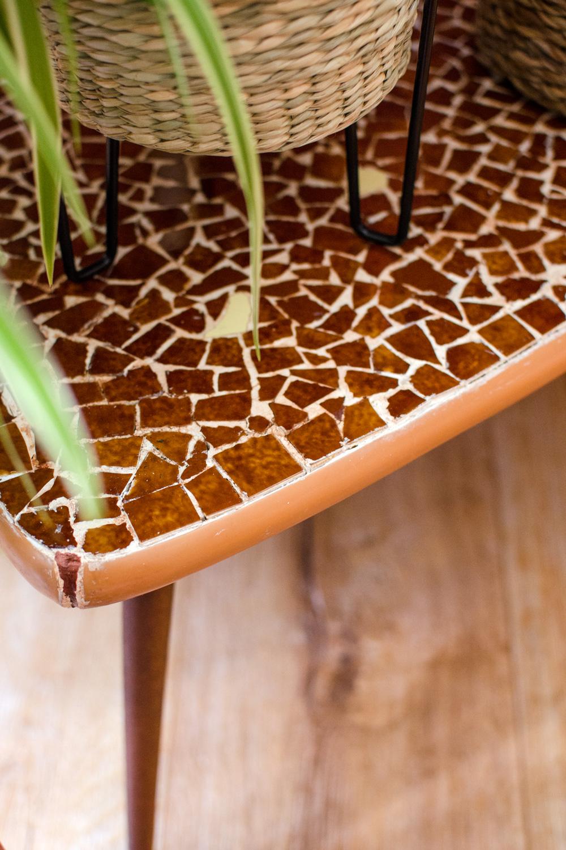 Blumenbank Upcycling | DIY Tutorial